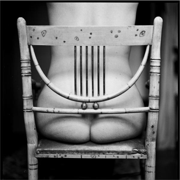 Chair. St.Remy de Provence
