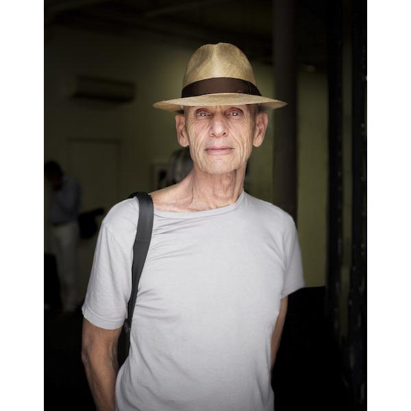 Joel Meyerowitz. Photographer