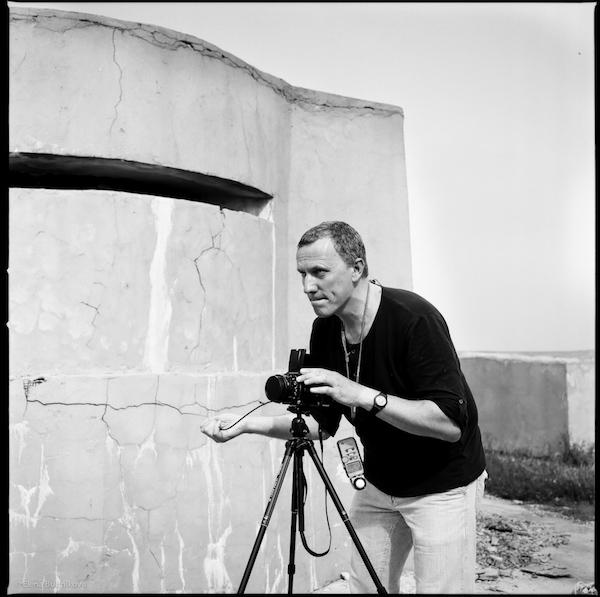 Evgeny Mokhorev. Photographer