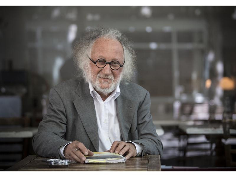 Vincent Mangeat, Architect